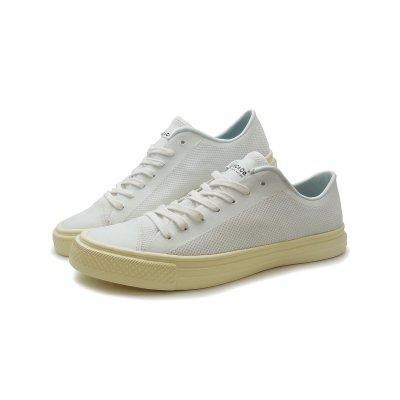 アメリカ発のエコな靴〜PONIC&CO.(ポニック・アンド・コー)/OSCAR 5色/ホワイト/ターコイズ