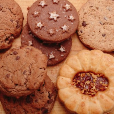 【9月9日限定販売】手作りとまチョップクッキー