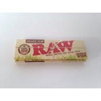 RAW オーガニック・シングル 2コ