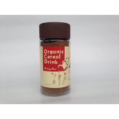 【有機穀物飲料】ノンカフェインコーヒー風飲料