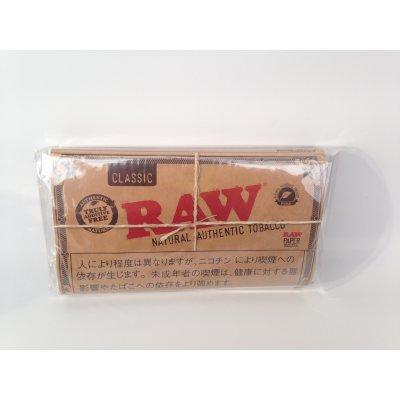 RAW CLASSIC