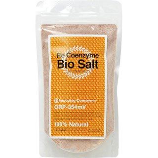 リ・コエンザイム ビオソルト300g 酸化還元塩(食用顆粒タイプ)