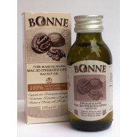 【飲む植物オイル】オーガニック クルミオイル・コールドプレス