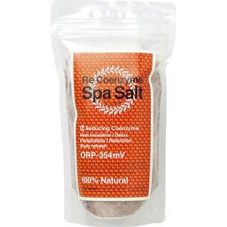 リ・コエンザイム スパソルト500g 酸化還元塩(浴用デトックス)