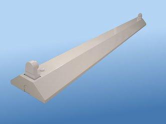 LED直管用器具 120cm 1灯用 逆富士型(NL-FV401)の画像1