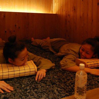 マグマスパ【個室料が無料に!】デイタイム10:00~18:00(80分) 4320円→3240円