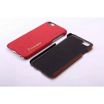 ■送料無料!!■新作入荷■iPhone6plus対応■高級感溢れる上質リアルレザーケース■全4色