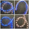 NEW!!格安LEDロープライト直径11mm取扱い始めました!!ショップや自宅アプローチ縁取りにオススメです♪(1m単位)