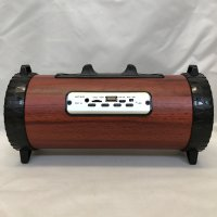Bass Boost Speaker♫高音質・重低音♪◆bluetoothポータブルワイヤレススピーカー◆