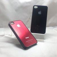 ■送料無料■iPhone4/4s★対応★付けていないようでしっかりガードiphoneの背面のようなケース♪