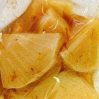 国産竹の子の土佐煮 100g