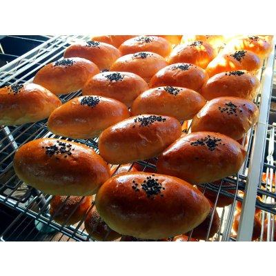 鹿児島焼き芋アンパン 2個入り