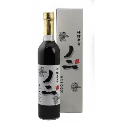 沖縄県産ノニ 500ml 果汁100%