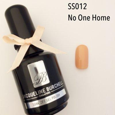 【セルフネイルに簡単!】カラージェル SS012 No One Home