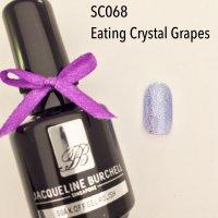 【セルフネイルに簡単!】カラージェル SV068 Eating Crystal Grapes