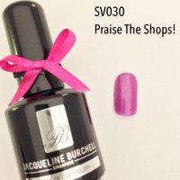 【セルフネイルに簡単!】カラージェル SV030 Praise The Shops!