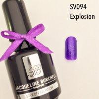 【セルフネイルに簡単!】カラージェル SV094 Explosion