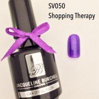 【セルフネイルに簡単!】カラージェル SV050 Shopping Therapy