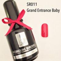 【セルフネイルに簡単!】カラージェル SR011 Grand Entrance Baby
