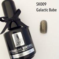 【セルフネイルに簡単!】カラージェル SK009 Galactic Babe