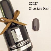【セルフネイルに簡単!】カラージェル SC037 Shoe Sale Dash