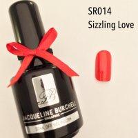 【セルフネイルに簡単!】カラージェル SR014 Sizzling Love