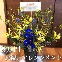 お祝い用 お花のオーダーメイドギフト 30000円セット (花束 or アレンジメント)