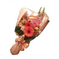 お祝い用 お花のオーダーメイドギフト 21600円セット (花束)