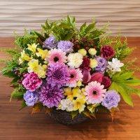お祝い用 お花のオーダーメイドギフト 15000円セット