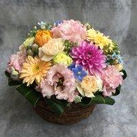 母の日用 お花のオーダーメイドギフト 15000円...