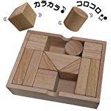 木製 サウンドブロック