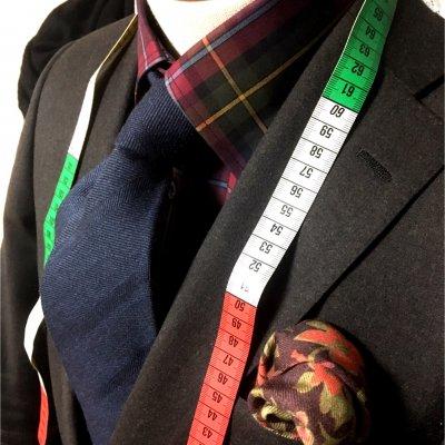 【店頭払い専用】オーダースーツ採寸チケット