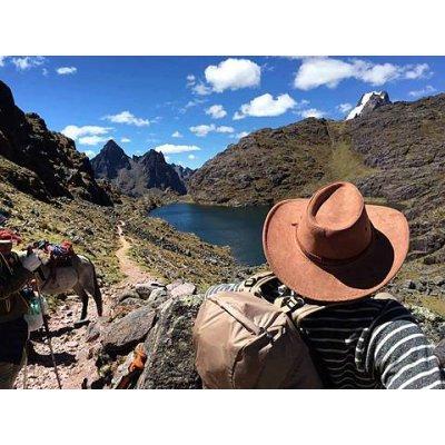 「南米ペルー 2泊3日レイヤーズ・トレッキング」【みんなの旅会員で過去5回以上当社海外ツアーに参加】