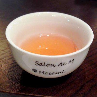 サロンドエム 茶杯 台湾茶 中国茶用