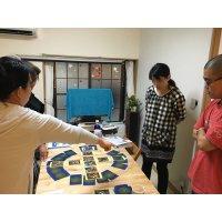 【講座修了者専用】ボイジャータロット リーディング練習会 (Voyager Tarot Reading Workshop)