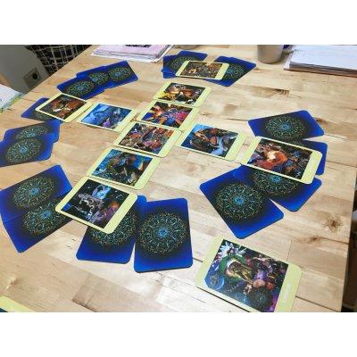 ボイジャータロット 体験お茶会 (Voyager Tarot Trial Seminar)の画像1
