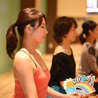 【ホットヨガ体験】はじめての方限定!超お得な1,000円体験チケット!