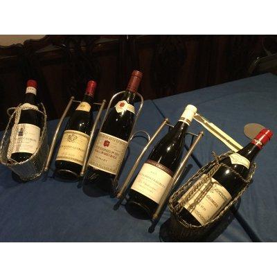 [12/7(木)19:00@赤坂]1977年のブルゴーニュ古酒とジビエの会!!