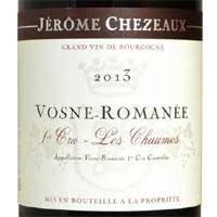 オーガニックワイン ドメーヌ・ジェローム・シェゾー ヴォーネ・ロマネ・...