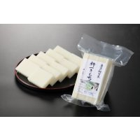 魚沼産・杵つき餅 (2パック・16枚入り)