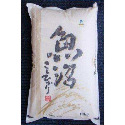 魚沼産コシヒカリ・棚田米 10kg (成人約2人分/月)