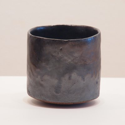 テトツチト 「凍土」 陶器・焼酎グラス