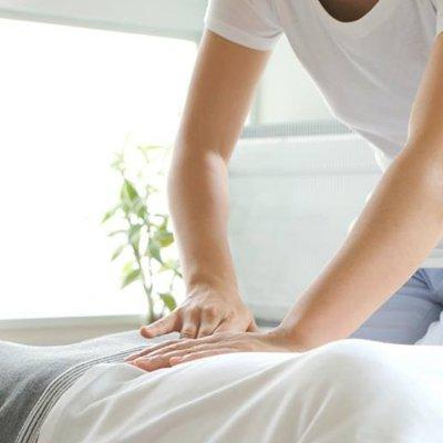 【生理痛さようならコース】女性施術4回、セルフケア講習2回、生理痛対策セット付き