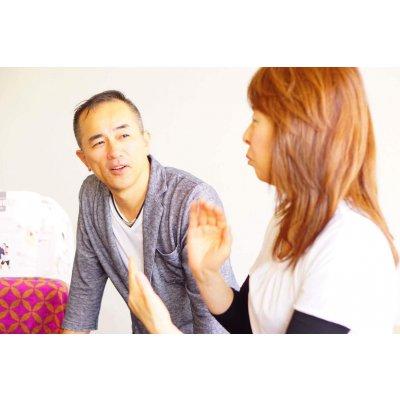 人間関係に悩むあなたのストレスを開放!「熊本開催」60分間の個人カウンセリング&施術をご紹介のイメージその2