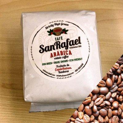 【ホンジュラスコーヒー 237g (8oz) ミディアムロースト・コーヒー粒状(豆)】Honduran Coffee 237g (8oz...