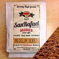 【訳有り半額】【ホンジュラスコーヒー 474g (16oz) ミディアムロースト・中挽き】Honduran Coffee 474g (16oz) Medium Roast Medium Ground Coffee ※賞味期限切れのため現在半額