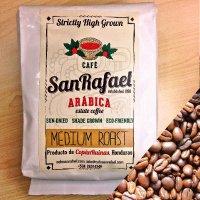 【ホンジュラスコーヒー 474g (16oz) ミディアムロースト・コーヒー粒状(豆)】Honduran Coffee 474g (16...