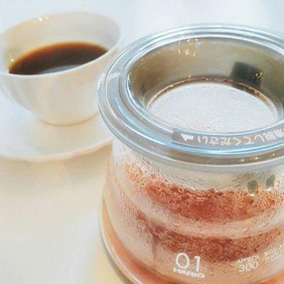 「カフェ・コパン」コーヒーマンスリーパスチケット