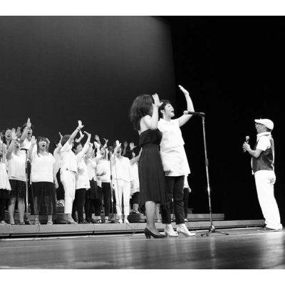神奈川県民ホールでゴスペルを歌おう!横濱ゴスペル祭2018〜レギュラーチケットの画像1