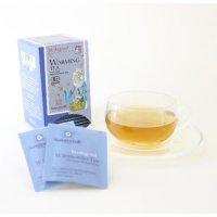 【ハーブの力で温める‼︎】「あたためるお茶」オーガニックハーブティー ヒルデガルドシリーズ18袋入り SONEENTOR